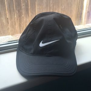 Nike Dri-Fit Logo Hat